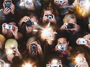 Fotografi VS Fotoamatori: un'altra storia
