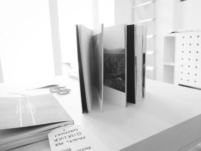 Akina Books un altro modo di pensare la fotografia