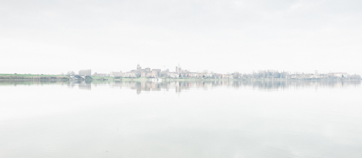 Mantova - tra suono e silenzio