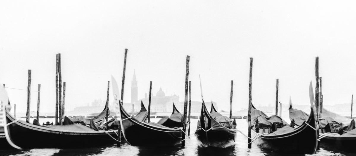Venezia - Nocturno